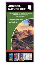 Arizona Nature Set (Pocket Naturalist guide)