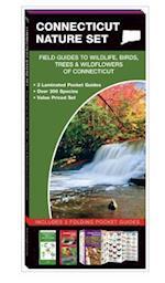 Connecticut Nature Set (Pocket Naturalist guide)