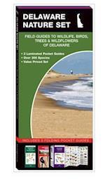 Delaware Nature Set (Pocket Naturalist Guides)
