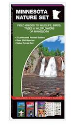Minnesota Nature Set (A pocket naturalist guide)