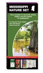 Mississippi Nature Set (A pocket naturalist guide)