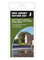 New Jersey Nature Set