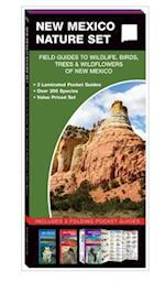 New Mexico Nature Set (A pocket naturalist guide)