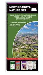 North Dakota Nature Set (Pocket Naturalist guide)