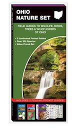 Ohio Nature Set (Pocket Naturalist guide)