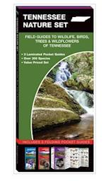 Tennessee Nature Set (Pocket Naturalist guide)
