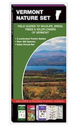 Vermont Nature Set