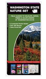 Washington State Nature Set (Pocket Naturalist Guides)