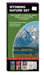 Wyoming Nature Set