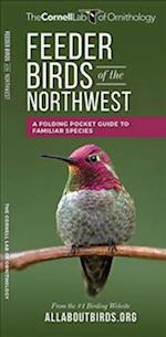 Feeder Birds of the Northwest