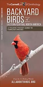 Backyard Birds of Eastern/Central North America (Cornell All about Birds)