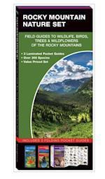 Rocky Mountain Nature Set (Nature Set)