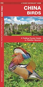 China Birds (A pocket naturalist guide)