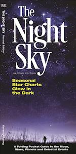 The Night Sky (Pocket Naturalist guide)