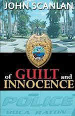 Of Guilt and Innocence af John Scanlan