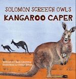 Solomon Screech Owl's Kangaroo Caper (Solomon Screech Owl, nr. 4)