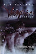 Real Vampires Don't Sparkle af Amy Fecteau