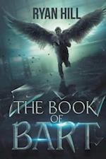 The Book of Bart af Ryan Hill