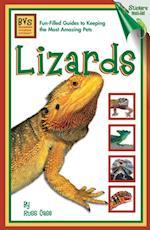 Lizards (Beginning Vivarium Systems)