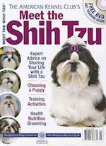 Meet the Shih Tzu [With DVD]