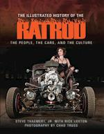 The Illustrated History of the Rat Rod