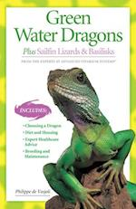 Green Water Dragons