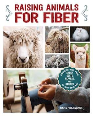 Raising Animals for Fiber