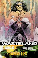 Wasteland Volume 9 (Wasteland, nr. 9)