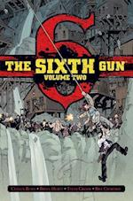 The Sixth Gun 2 af Cullen Bunn