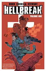 Hellbreak, Volume 1 (Hellbreak Tp, nr. 1)