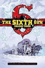 The Sixth Gun Deluxe Edition Volume 3