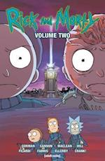 Rick and Morty 2 (Rick and Morty, nr. 2)