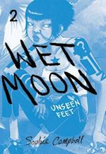 Wet Moon Book Two