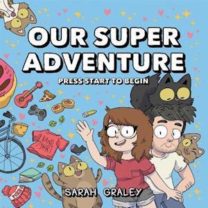 Our Super Adventure Vol. 1