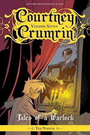 Courtney Crumrin Vol. 7, Volume 7