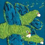 Parrots Over Puerto Rico (Americas Award for Childrens and Young Adult Literature Winner)