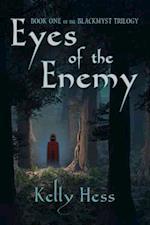 Eyes of the Enemy af Kelly Hess
