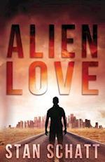 Alien Love af Stan Schatt