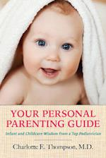 Your Personal Parenting Guide af Charlotte Thompson