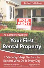 This Complete Guide to Your First Rental Property