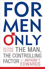 For Men Only af Anthony T. Edwards