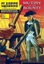 Mutiny on the Bounty af Charles Nordhoff