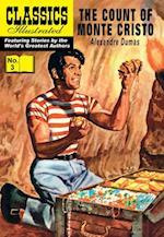 Count of Monte Cristo (Classics Illustrated)