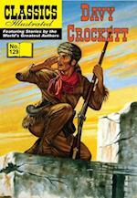 Davy Crockett (Classics Illustrated)