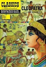 Cleopatra (Classics Illustrated)