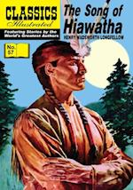 Song of Hiawatha (with panel zoom)    - Classics Illustrated af Henry Wadsworth Longfellow