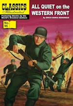 All Quiet on the Western Front (with panel zoom)    - Classics Illustrated (Classics Illustrated)
