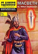 Macbeth (with panel zoom)    - Classics Illustrated (Classics Illustrated)