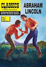 Abraham Lincoln (with panel zoom)    - Classics Illustrated