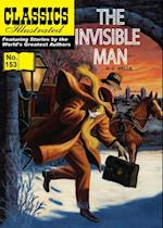 Invisible Man (with panel zoom)    - Classics Illustrated (Classics Illustrated)